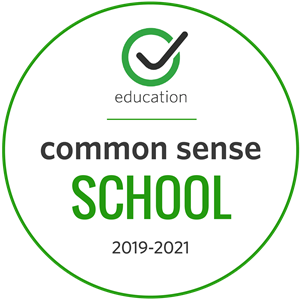 Common Sense School Logo