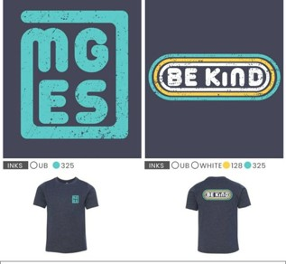 MGES PTO Store Link