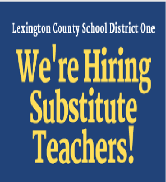 PES Needs You! Apply to be a Substitute Teacher today!