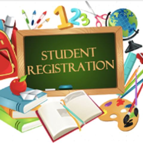 How to register for the 2019 - 2020 school year?