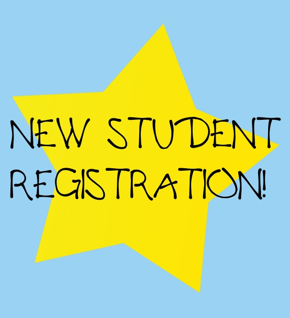 Need to Register for the 2020 - 2021 School Year?