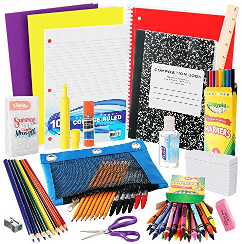 RCE 2020-2021 Student Supply List