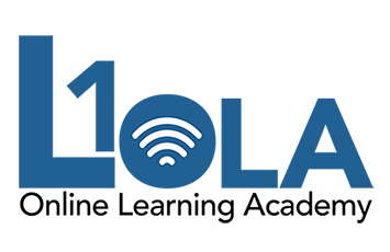 Online Learning Academy logo
