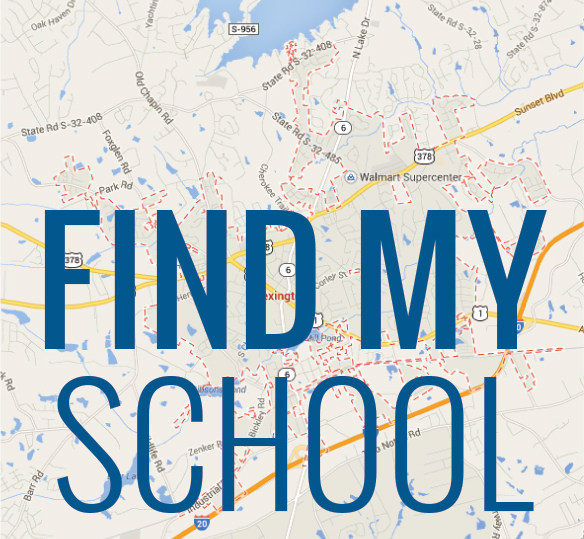 Find My School image