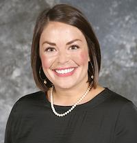 Bess Smith, Assistant Principal