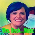 photo of Mrs. Beck