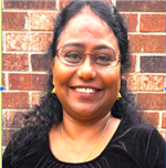 photo of Mrs. Samraj
