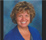 photo of Mrs. Harries